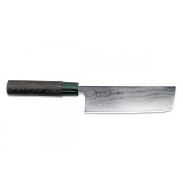 Japonský Nakiri nůž Tojiro Shippu 165mm