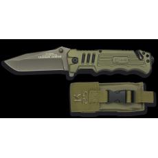 Záchranářský nůž K25 / RUI 87mm