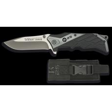 Zavírací nůž K25 / RUI Grey 86mm