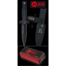 Taktický nůž TACTICO K25 / RUI BOTERO 125mm
