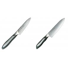 Japonský okrajovací nůž Tojiro Flash (FF-PA100), 100 mm +...