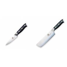 Nůž na okrajování ovoce a zeleniny Dellinger Samurai...